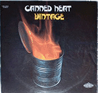 Canned Heat: Vintage Heat